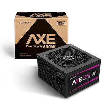 ABKO SUITMASTER AXE 600W 85+