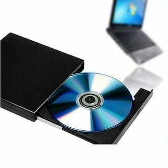 제이에스텍 USB 외장형 CD-ROM_이미지