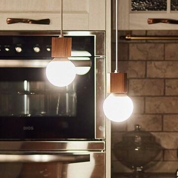 바이빔 LED 심플리 펜던트 2등