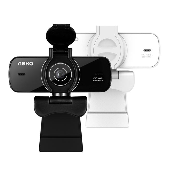 ABKO APC900 FHD 웹캠