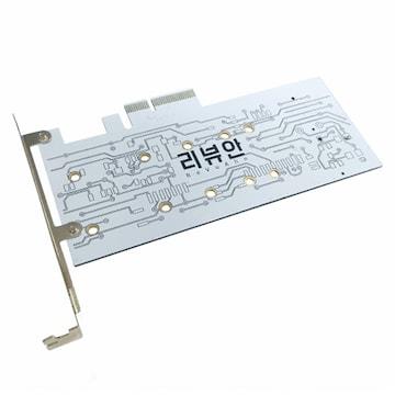 리뷰안 DX2020 PCIe (480GB)_이미지