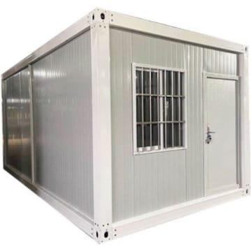 농막 2층 컨테이너 하우스 6평 해외구매