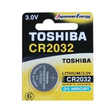 Toshiba CR2032(1개)