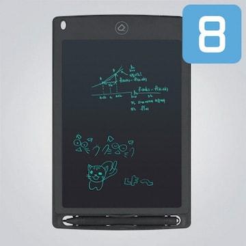카멜  LCD 전자노트 부기보드 8형 CB8010