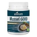 초록입홍합 Mussel 6000 300캡슐 (해외)