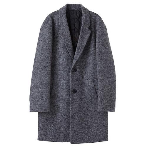 코오롱인더스트리 커스텀멜로우 oversize tailored coat CWCAW16952GYX_이미지