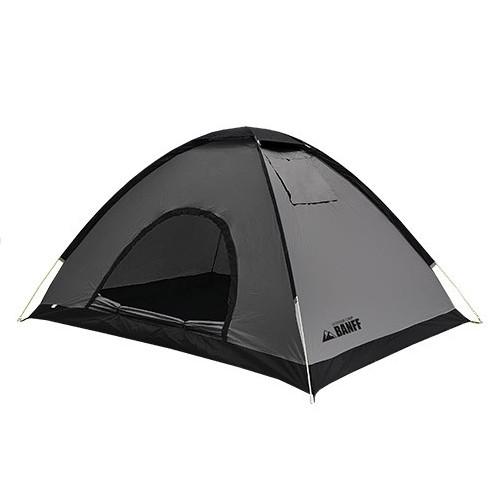 몽돌 밴프 원터치 베이직 텐트 3-4