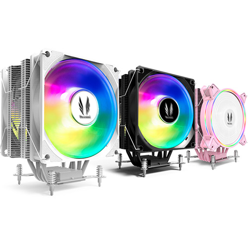 3RSYS Socoool RC510 RGB (WHITE)