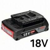 보쉬  18V 리튬이온 배터리 (2.0Ah)_이미지