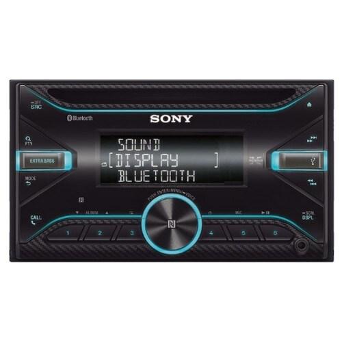SONY 카오디오 WX-920BT + 스피커 TS-Z65CH_이미지