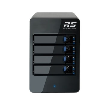 HighPoint RocketStor 6314A (48TB)_이미지