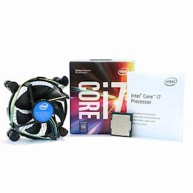 인텔 코어i7-7세대 7700 (카비레이크) (정품)