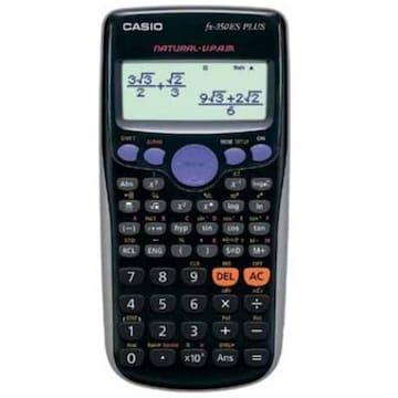 카시오 FX-350ES PLUS