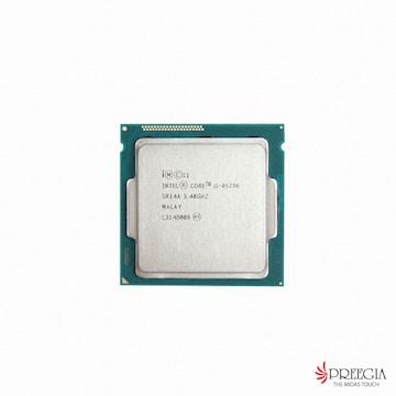 인텔 코어i5-4세대 4670K (하스웰)