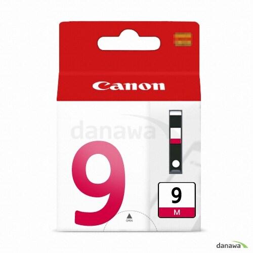 Canon 정품 PGI-9M 빨강 (4개)_이미지
