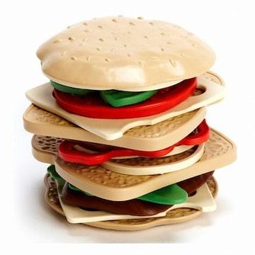 그린토이즈 샌드위치만들기 세트