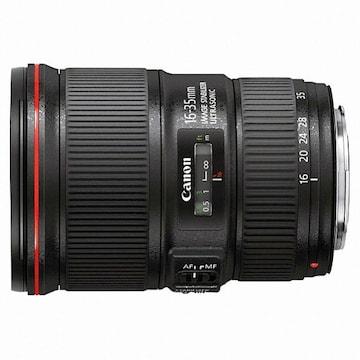 캐논 EF 16-35mm F4L IS USM (병행수입)_이미지