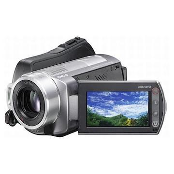 SONY HandyCam DCR-SR220 (배터리 패키지)_이미지