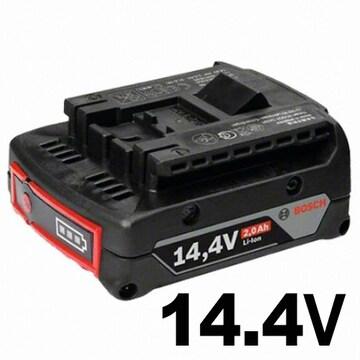 보쉬  14.4V 리튬이온 배터리 (2.0Ah)