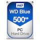 Western Digital WD 500GB WD5000AZLX (SATA3/7200/32M)_이미지