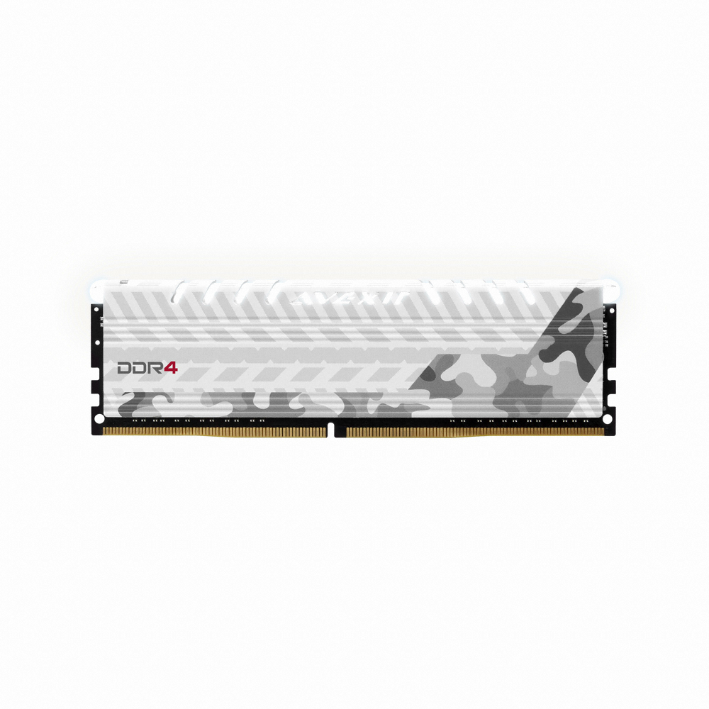 AVEXIR DDR4 32G PC4-19200 CL16 Sabranco (16Gx2)
