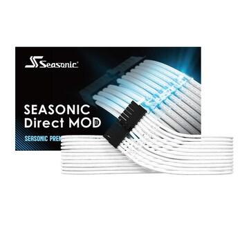 맥스엘리트 시소닉 Direct MOD Combo Standard (스노우 화이트)_이미지