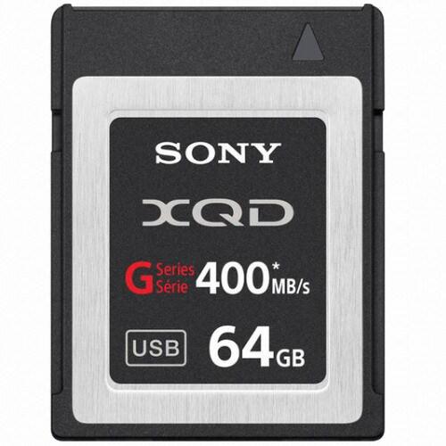 SONY XQD G타입 400MB/s (64GB)_이미지