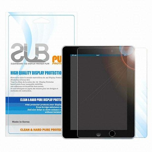 SUB  갤럭시탭4 8.0 항균 강화 보호필름 (액정 2매)_이미지