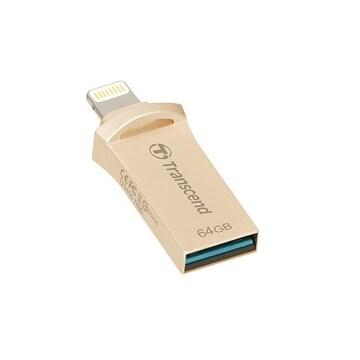 트랜센드 JetDrive Go 500 (64GB)
