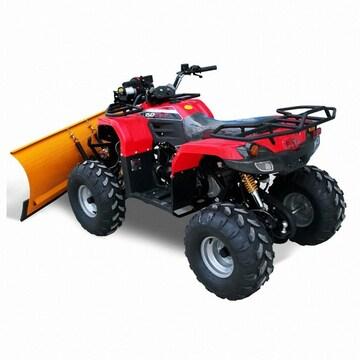 FX150WD 제설장비 세트