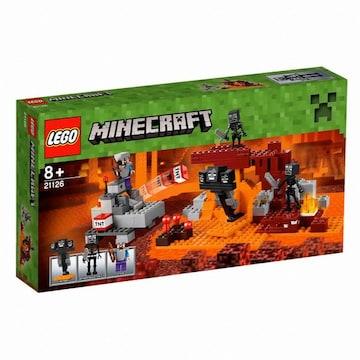 레고 마인크래프트 위더 (21126)