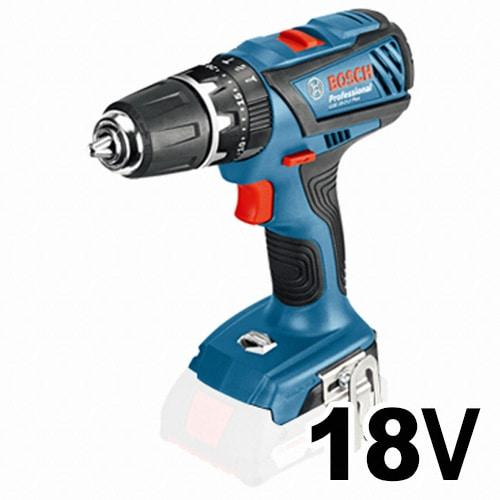 보쉬 GSB 18-2-LI Plus (충전기없음, 배터리없음)