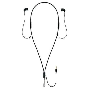 소니 목걸이형 이어폰 MDR-NX2 (PSP/ 닌텐도DS)_이미지