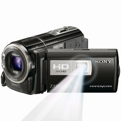 SONY HandyCam HDR-PJ30 (중고품)_이미지