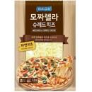 리치 골드 모짜렐라 슈레드 치즈 2.5kg