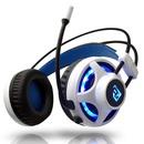 RIZUM G-FACTOR Z7000 Virtual 7.1CH 진동 헤드셋
