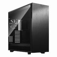 Fractal Design Define 7 XL Dark 강화유리