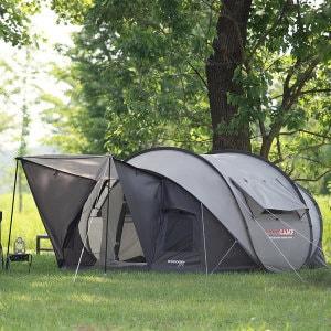아이두젠 패스트캠프 원터치 텐트 마운트프로(7~8인용)