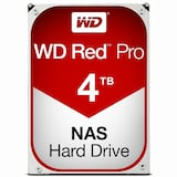 Western Digital WD RED Pro 7200/128M (WD4002FFWX, 4TB)