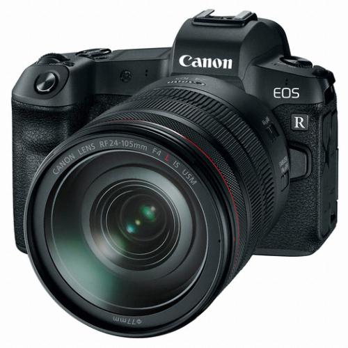 캐논 EOS R (50mm F1.2L USM)