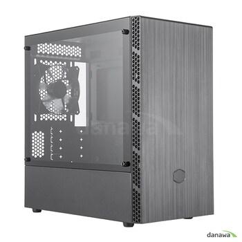 쿨러마스터 MasterBox MB400L without ODD