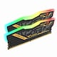 TeamGroup T-Force DDR4-3200 CL16 Delta TUF Gaming RGB 패키지 서린 (16GB(8Gx2))_이미지