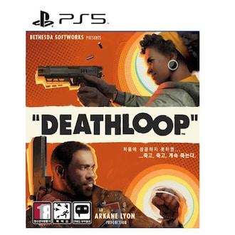데스루프 PS5 한글판_이미지