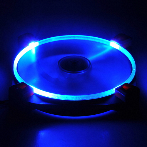 Antec TrueQuiet UFO 120mm (Blue)