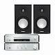 야마하 A-670 + CD-NT670 + 패러다임 Atom Monitor V.7_이미지