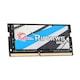 G.SKILL 노트북 DDR4 16G PC4-25600 CL18 RIPJAWS_이미지