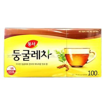 동서식품  동서 둥굴레차 100T (1개)