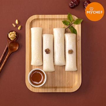 마이셰프 굳지않는 가래떡과 쌀로만든 조청 1인 240g (3개)_이미지