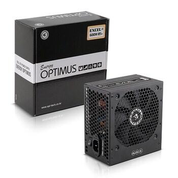에피테크 ENERGY OPTIMUS EXCEL 600W 85+