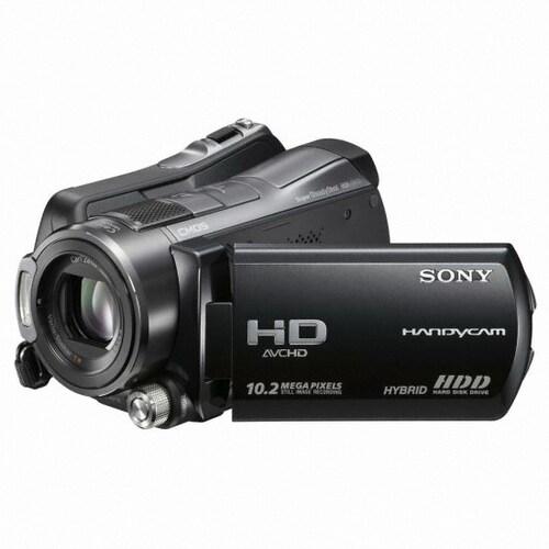 SONY HandyCam HDR-SR12 (배터리 패키지)_이미지